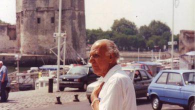 صورة القاهرة السينمائي يصدر كتابًا عن المذكرات المجهولة لصلاح أبو سيف