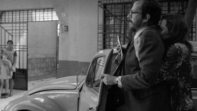 صورة روما.. أول عرض 4k في الشرق الاوسط وإفريقيا بالقاهرة السينمائي