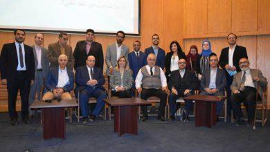 صورة المعهد العالي للنقد الفني بمصر يفتتح ملتقى شباب أكاديمية الفنون