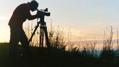 صورة إطلاق أول منصة رقمية مصرية لعرض الأفلام التسجيلية