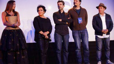 صورة افتتاح الدورة الأولى لمهرجان توزر السينمائي بتونس