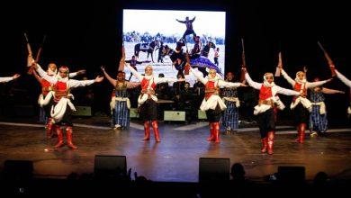 """صورة """"أصائل""""  .. في افتتاح موسم  للفرقة التونسية للفنون الشعبية"""