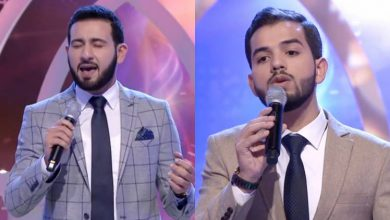 صورة التونسي عياد والأردني الكيالي يتأهلان للدور النهائي من منشد الشارقة 11