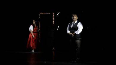 """صورة """"يوميات أدت إلى الجنون"""" .. على مسرح قرطاج"""