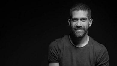 """صورة """"أحمد مجدي"""" أفضل ممثل في السنغال"""