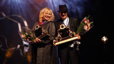 صورة سوريا تحصد جوائز قرطاج المسرحية.. وتكريم عبدالرحمن أبوزهرة