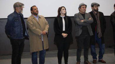 """صورة """"سامحني"""" .. للمخرجة """"نجوى الإمام سلامة"""" .. في عرض صحفي بمدينة الثقافة"""