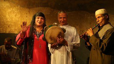 """صورة """" موسيقي في بر مصر"""" على سينما لهناجر"""