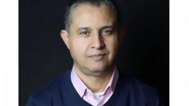 """صورة المغربي """"واكريم"""" عضو لجنة تحكيم """"سردينيا الدولي"""""""