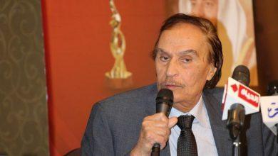 """صورة """" عزت العلايلي """" بمهرجان العربي للمسرح: حلمنا بمسرح مجاني وقدمنا إنجازا كبيرا"""