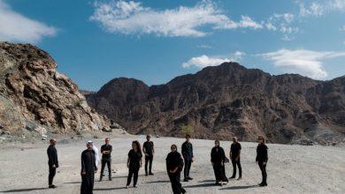 """صورة """"إرثي للحرف المعاصرة"""" يجمع 10 مصممين من الإمارات وإسبانيا وإيطاليا في مشروع """"حوار الحرف"""""""