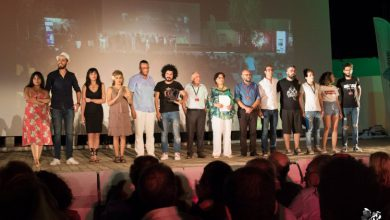 صورة أقدم مهرجان عربي يحتفل بدورته الـ55