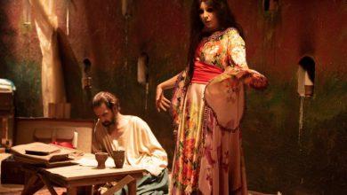 """صورة نجوم مغاربة وإسبان يتألقون في فيلم """"دقات القدر"""""""