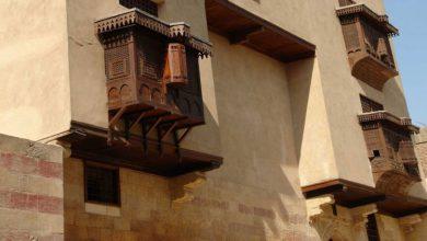 صورة الريف المصري في أفلام السينما ببيت المعمار