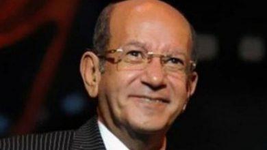صورة تكريم لطفي لبيب في شرم الشيخ للسينما الآسيوية