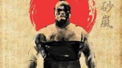 """صورة إطلاق الفيلم الوثائقي """" بودي: فرعون السومو""""  في سينما زاوية الأحد 24 فبراير"""