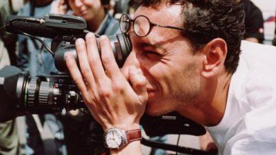 صورة فتح باب الاشتراك في ورشة سينما المرجعية الذاتية مع المخرج باسل رمسيس