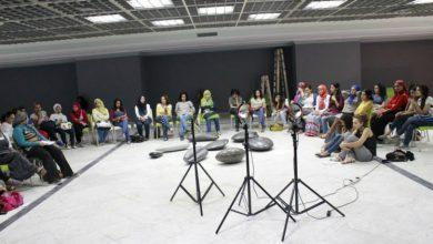 صورة بيت الحواديت ينظم ورشة للتدريب على كتابة وأداء الحكايات