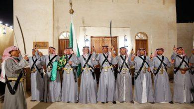 """صورة انطلاق مهرجان """"الاحساء المبدعة"""" بالسعودية"""