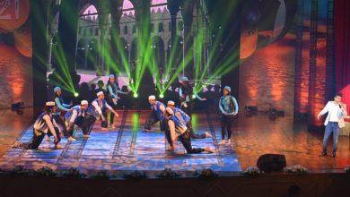 """صورة """"صبري"""" يحكي عن غناء شادية ورقص نجوى في افتتاح الإسماعيلية السينمائي"""