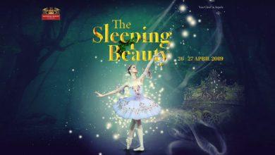 """صورة """"الجميلة النائمة"""" يقدمها 42 راقصا على مسرح أوبرا دبي"""