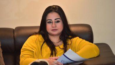 صورة إنجي البستاوى مديرا لمهرجان شرم الشيخ الدولي للمسرح الشبابي