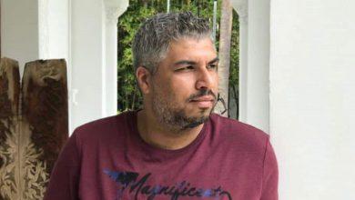 """صورة أحمد السعدني.. الموهوب المظلوم الذي نصفه """"زي الشمس"""""""