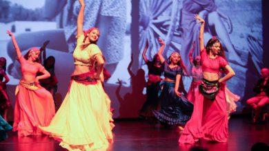 صورة افتتاح مهرجان السينما التونسية بمدينة الثقافة