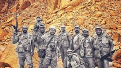 """صورة """"الممر"""" يبدأ جولته العربية بالإمارات والأردن ولبنان وقريباً بأوروبا وأميركا"""