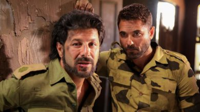 """صورة جمهور الإمارات على لقاء بـ""""الممر"""" أضخم إنتاج سينمائي مصري"""