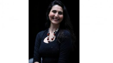 صورة مريم قلوز: هدفي عرض الرقص المعاصر في السجون