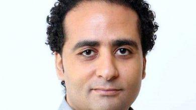 صورة يوسف شريف رزق الله.. رائد الثقافة السينمائية المرئية