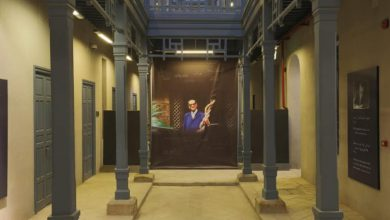 صورة مصر تفتتح متحف ومركز ابداع نجيب محفوظ