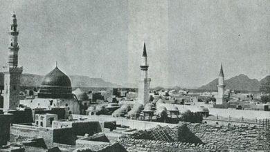 صورة السعودية تحصل على الرسومات الأولى لتوسعة المسجد النبوي على يد معماري مصري