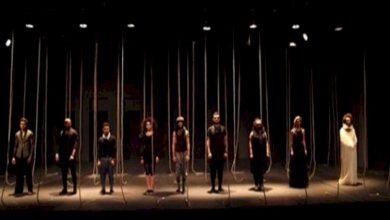 """صورة الإماراتي """"الساعة الرابعة"""" بالمسرح العائم ضمن المسرح التجريبي والمعاصر"""