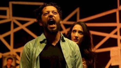 """صورة """"الحادثة"""" يمثل مصر بمهرجان الأردن المسرحي"""
