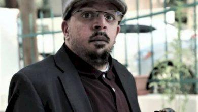 """صورة اليوم..عرض """"المنعطف"""" في عمان تكريماً للمخرج الراحل رفقي عسّاف"""