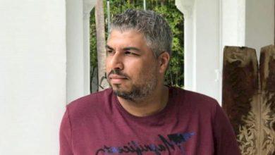 صورة أنا وحميد.. قصة أوتوجراف على قميص زائر الفجر (1-2)
