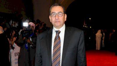صورة أبوظبي تعرض صورا للسينما المصرية من أرشيف سمير فريد