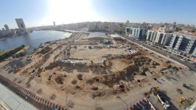 صورة مهرجان البحر الأحمر السينمائي يجهز مقره على بحر جدة