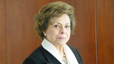 صورة مهرجان أسوان لأفلام المرأة يمنح السفيرة مرفت التلاوي جائزة نوت للإنجاز