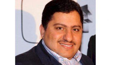 صورة الموزع هشام الغانم: هناك حملة منظمة لتلميع تامر حسني باستغلال اسمي