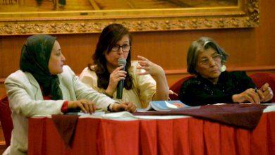 صورة مهرجان أسوان يناقش صورة المرأة في السينما العربية