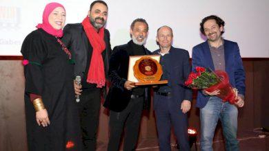 """صورة """"أكتيف"""" لمحمد علي النهدي و""""الأمل"""" لجاك باكستر في مهرجان أفلام حقوق الإنسان بتونس"""