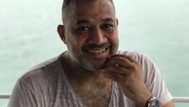 صورة خالد داغر رئيسا للبيت الفني للموسيقى والأوبرا والباليه
