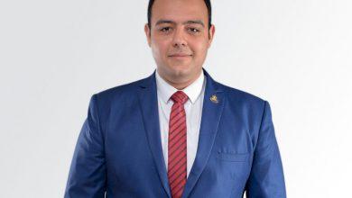 صورة محمود رضا.. التعبير عن هوية مصر (1-2)