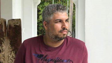 صورة عمرو دياب.. آخر مطرب أثر في ثقافة جيل