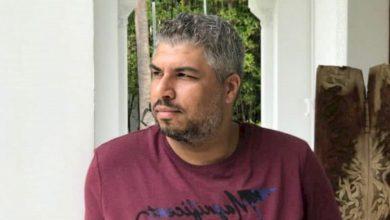 صورة أنا وحميد.. قصة أوتوجراف على قميص زائر الفجر (2-2)