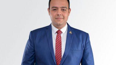 صورة محمود رضا.. التعبير عن هوية مصر (2-2)