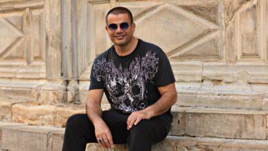 صورة نتفليكس تتعاقد مع عمرو دياب على تصوير مسلسل مطلع العام المقبل